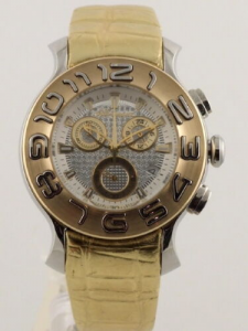 Orologio donna Billionaire. Saint Tropez.