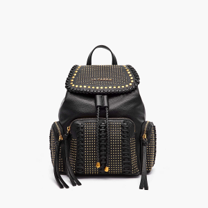 LA CARRIE Laces & Studs BackPack