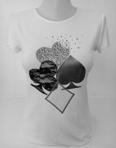 T-shirt | KAJAL