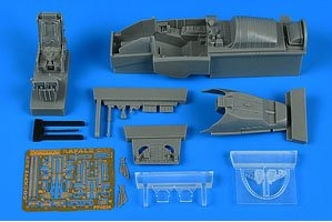 Rafale C/M Cockpit Set