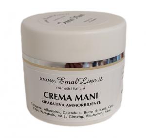 Crema Mani Riparativa 50 ml