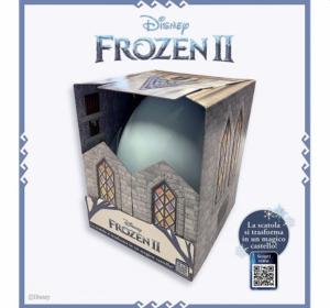 Sorpresovo Frozen II 2021