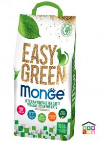 Monge Lettiera Easy Green 10litri
