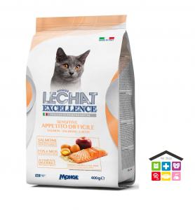 Le Chat excellent Sensitive – Salmone 0,400gr
