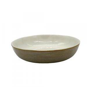 Pirofila stoneware 26cm reactive