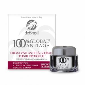 DoBrasil, 100% Global Anti Age 50ml