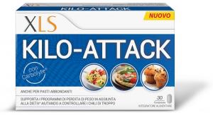 XLS KILO-ATTACK 30 compresse