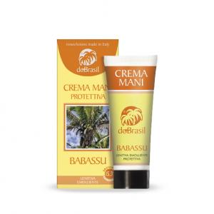 DoBrasil, Crema Mani Babassu 75 ml