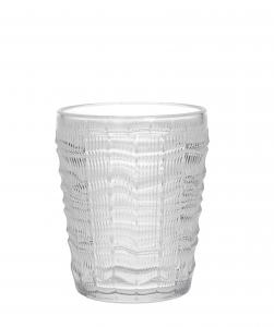 TOGNANA - 6pz Bicchiere cc 350 trasparente, Irene