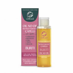 DoBrasil, Ristrutturante capelli oil non oil buriti 100ml