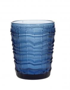 TOGNANA - 6pz Bicchiere cc 350 Blu, Irene