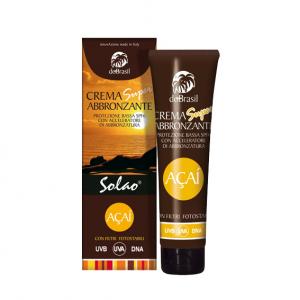 DoBrasil, Solao Crema Super Abbronzante spf 6 150 ml
