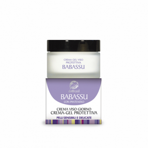 DoBrasil, Babassu crema gel protettiva 50ml