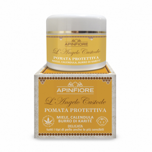 Apinfiore, Pomata Protettiva L'Angelo Custode 100 ml
