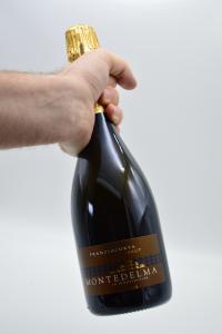 Franciacorta docg brut – Montedelma Lombardia