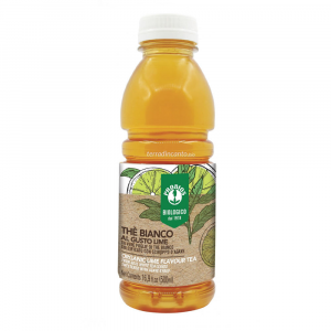 THE BIANCO - gusto lime  500ml  PROBIOS