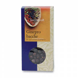 Ginepro in bacche Sonnentor