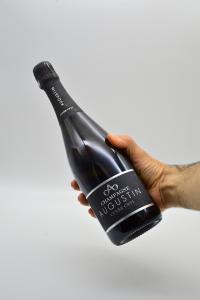 Champagne brut nature premier cru Couvée 116 - Augustin