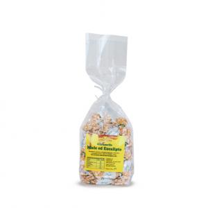 Apinfiore, Caramelle Miele e Eucalipto 150gr