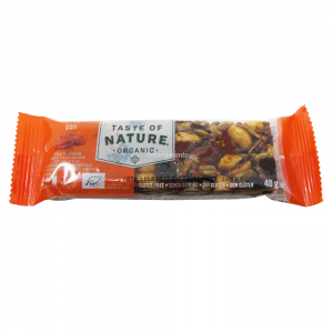 TASTE OF NATURE® BARRETTA S/G AL GOJI BIO 40g