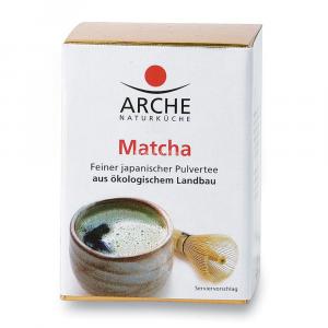 Matcha Arche