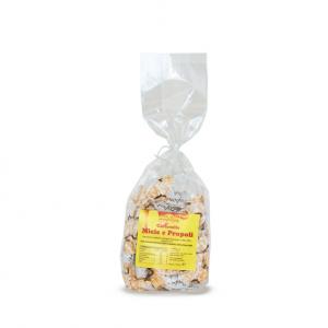 Apinfiore, Caramelle Miele e Propoli 150 gr