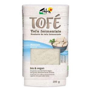 Tofè - tofu fermentato naturale Taifun