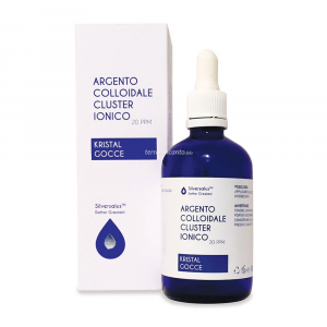 Argento colloidale Silversalus