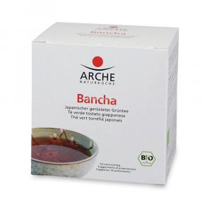 Bancha in filtro Arche