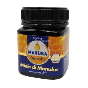 Miele di Manuka Nuova Zelanda 550 Mgo Benefit