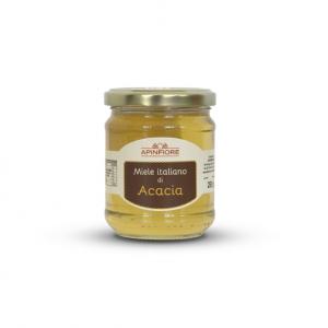 Apinfiore, Miele Italiano di Acacia 250 gr