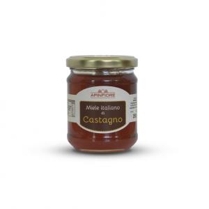 Apinfiore, Miele Italiano di Castagno 250 gr