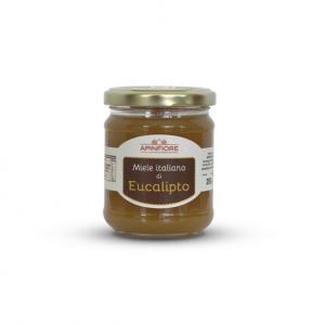 Apinfiore, Miele Italiano di Eucalipto 250 gr