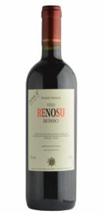 Tenute Dettori - Vino Rosso Renosu - triple A -