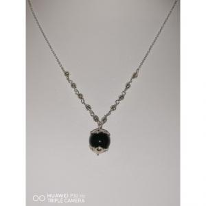 collana Sugoku in argento 925