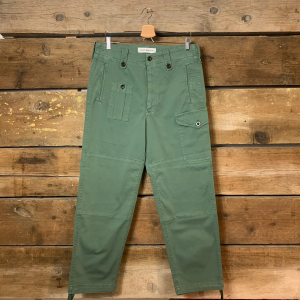 Pantalone Department 5 Lover Uomo Cargo Militare