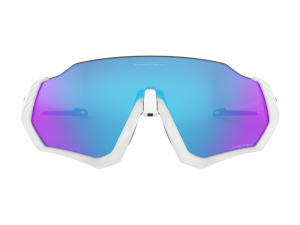 Oakley 9401 Flight Jacket matte white