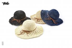 Cappelli di paglia morbidi | Cappelli estivi donna online