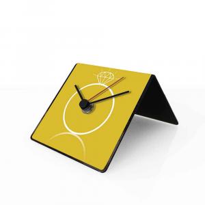 Orologio da tavolo con calendario perpetuo Grossman 10x10x10 cm
