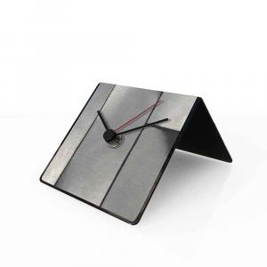 Orologio da tavolo con calendario perpetuo Van Deosburg 10x10x10 cm