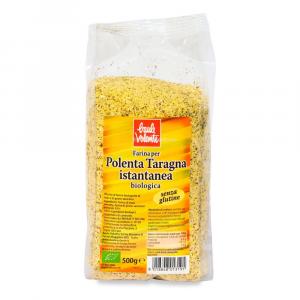 Farina per polenta taragna istantanea Baule volante