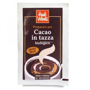 Cacao in tazza Baule volante