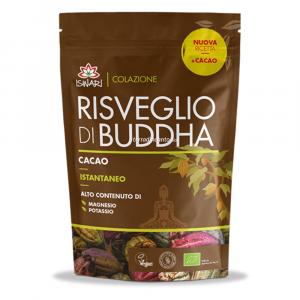 Risveglio di buddha cacao Iswari