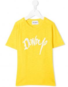Tshirt Dondup Gialla