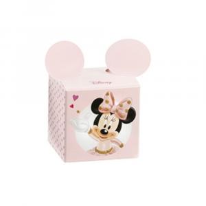 Cubo porta confetti Minnie ballerina