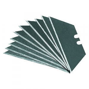 LAME A TRAPEZIO PER CUTTER pz 10 - mm 19 x 60