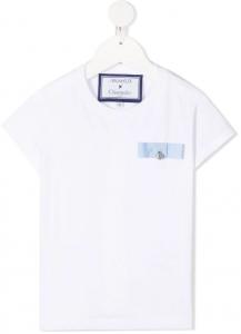 T-shirt Simonetta x Chantecler