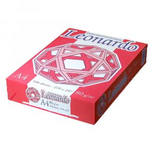 CARTA UFFICIO 'LEONARDO' A4 - 21 x 29,7 cm