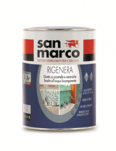 RIGENERA SEMI-GLOSS