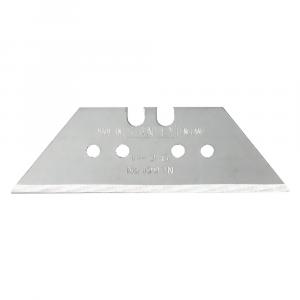 LAMA A TRAPEZIO PER CUTTER pz 100 - mm 61 x 33 - sp. 0,60 mm